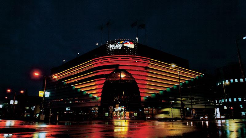 Hotel scheveningen Den Haag Bij Casino