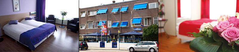 Hotel Albion Scheveningen